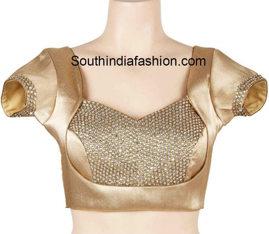 kurti neck patterns 2016