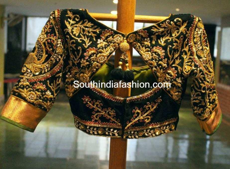 pattu_saree_blouse