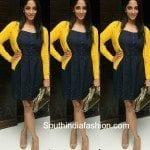 Sriya Reddy at Romeo Juliet Premiere Show