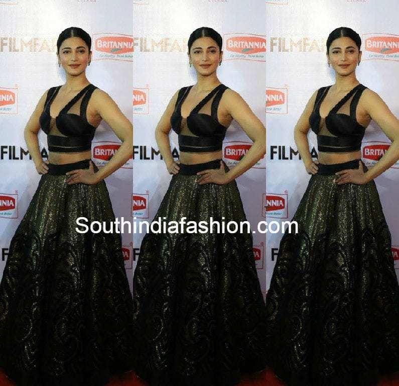 shruti_haasan_at_filmfare_awards_south_2015