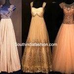 Stunning Floor Length Gowns