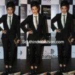 Shruti Haasan in Diesel Suit