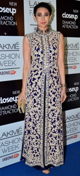 Karisma-Kapoor-Blue-dress