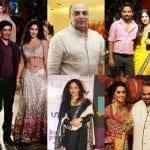 Top Fashion Designers in India