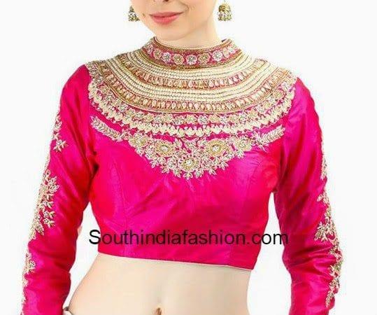 maharani_blouse (1)