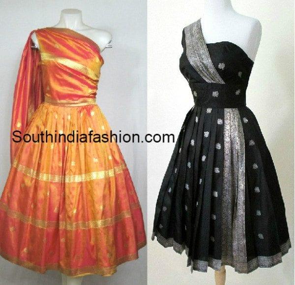 old_silk_sarees_to_new_dress