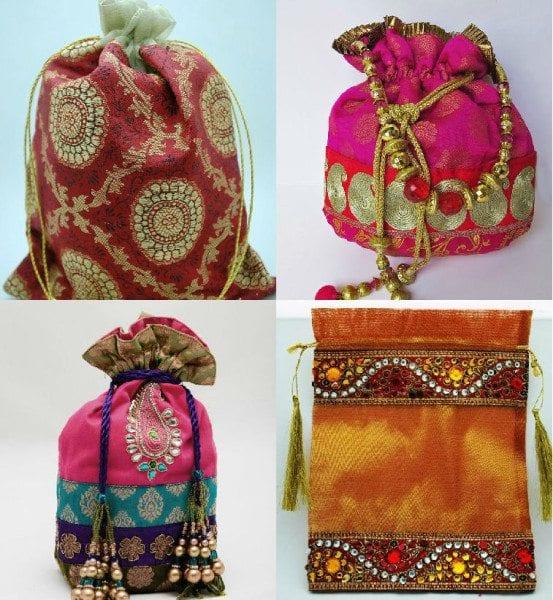recycle_old_sarees_to_potli_bags