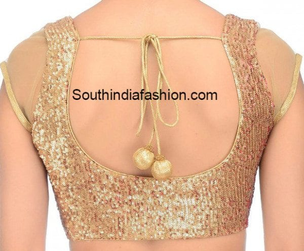 red_and_gold_sequins_blouse