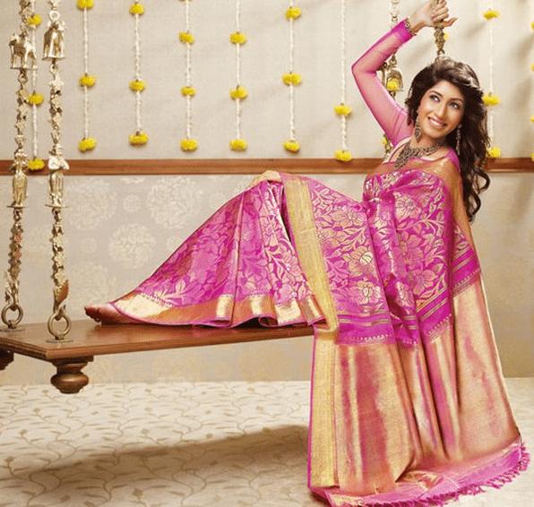 d28ae976ed79 Kanjeevaram Silk Saree Stores