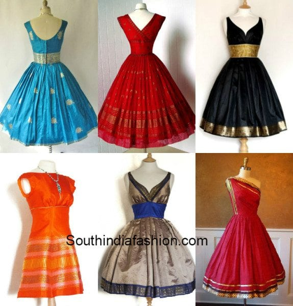 saree_dress_made_from_old_sarees