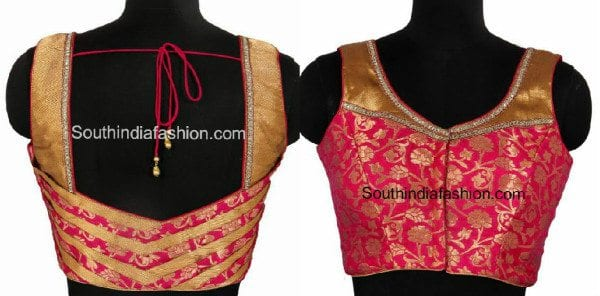 sleeveless_brocade_blouse_designs