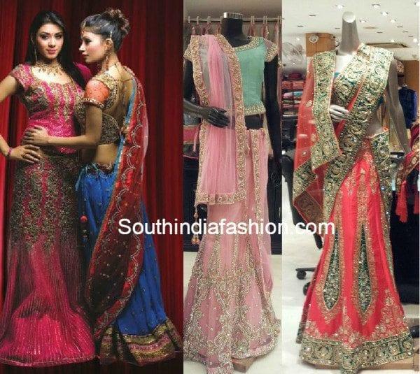 Ushnak Mal Madan Lall_delhi_boutique