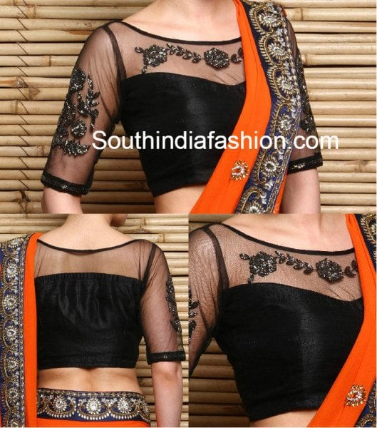 must_have_saree_blouse_designs