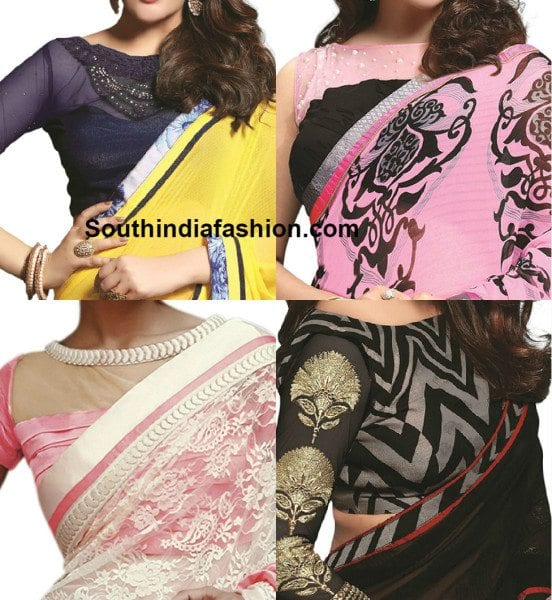 10_must_have_saree_blouse_designs