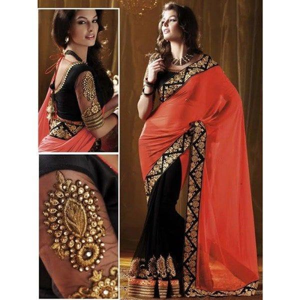 designer-sarees-faux-chiffon-velvet_saree
