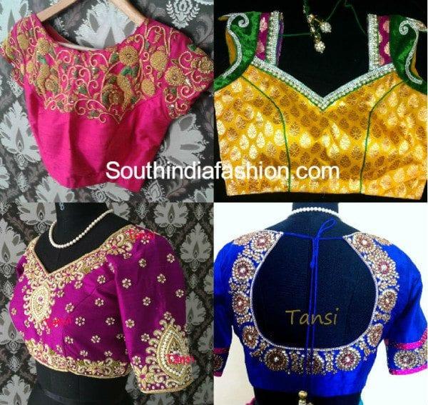 designer_blouses