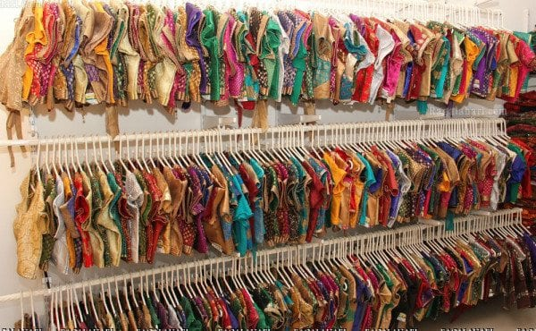 Shops for readymade designer blouses in Hyderabad - South ...