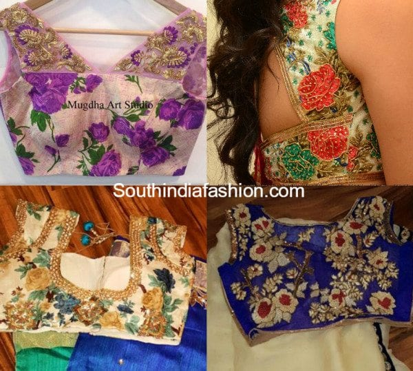 Go Silk Blouses