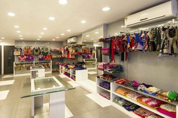 jus blouses shop banjara hills hyderabad