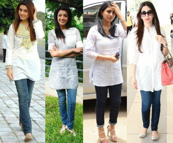 kurta_with_jeans