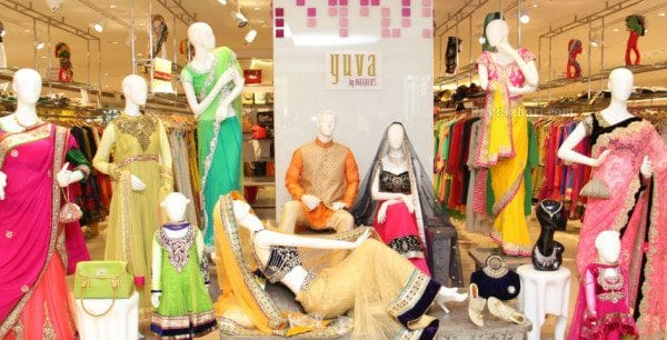 Hyderabad boutiques online shopping