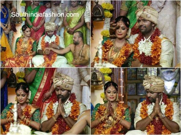 shanthnu_keerthi_kiki_wedding_photos
