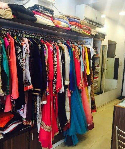 shimmer_boutique_delhi