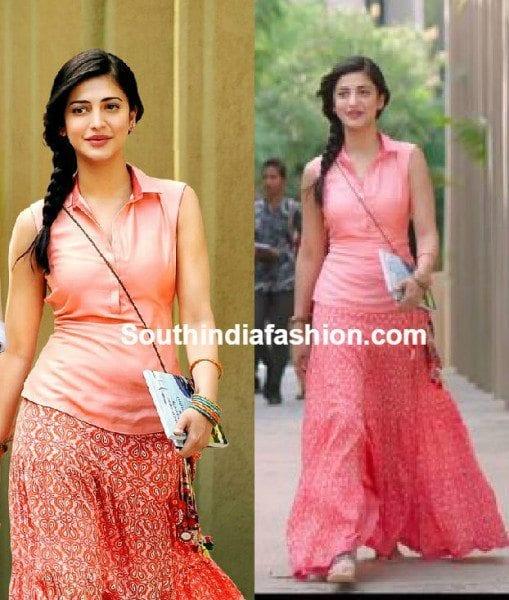 shruti_haasan_dress_in_srimanthudu