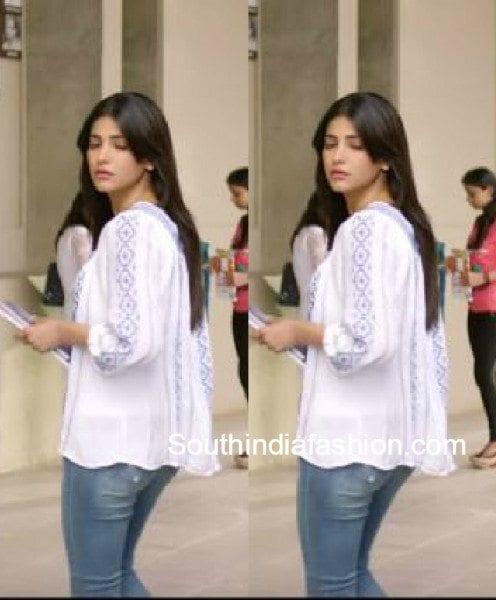 shruti_haasan_jeans_srimanthudu