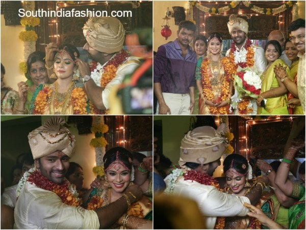 tamil_actor_shanthnu_keerthi_kiki_marriage_wedding_photos