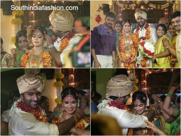 tamil_actor_shanthnu_keerthi_kiki_marriage_wedding_photos