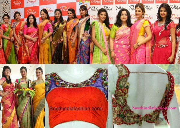 Best cloth stores in hyderabad
