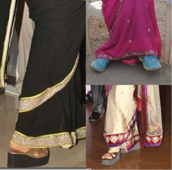 wrong_shoes_with_sarees