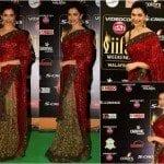 5 Best Sarees of Deepika Padukone