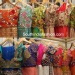 designer blouses mugdha art studio 150x150