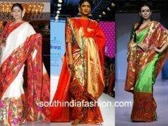 gaurang shah paithani silks