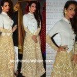 Malaika Arora Khan at Mayur Girotra Store Launch in Dubai