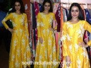 shraddha kapoor at IMC ladies exhibition