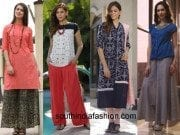 w kurti collection