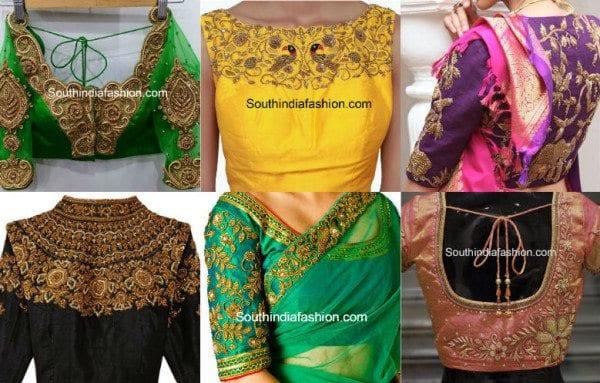 zardosi_blouse_designs