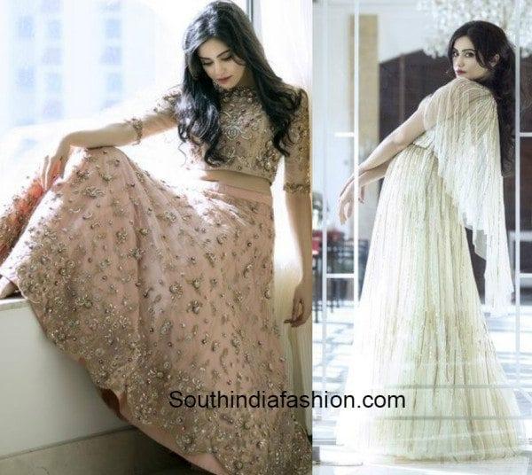 Adah Sharma for a photoshoot