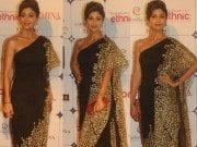 Shilpa Shetty in Nikhil Thampi
