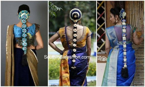 south_indian_telugu_tamil_bridal_wedding_hairstyles