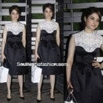 Tamannaah in Meher & Riddhima Dress