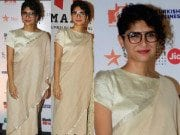 Kiran Rao in Anavila at Mami closing ceremony