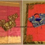 Designer Sarees by Krishna's Boutique