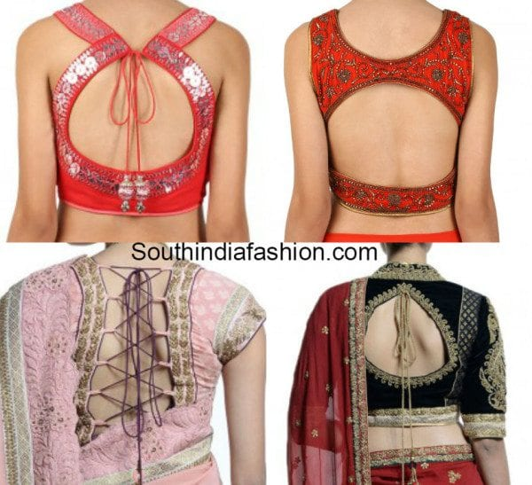Blouse Design Pdf 72