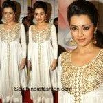 Trisha in Prathyusha Garimella