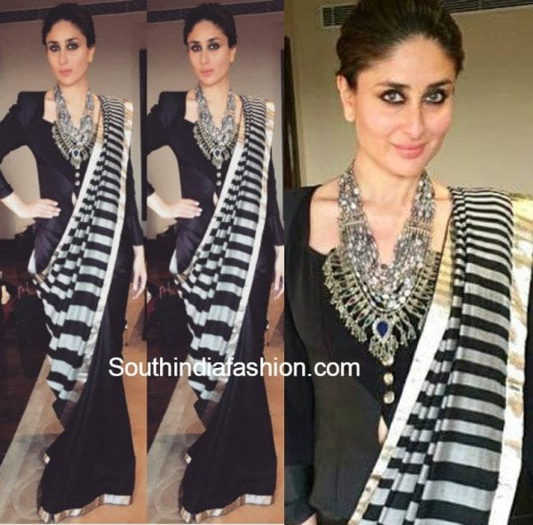 8626bece9f814c Kareena Kapoor in Dev R Nil