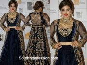 Raveena Tandon in ibj